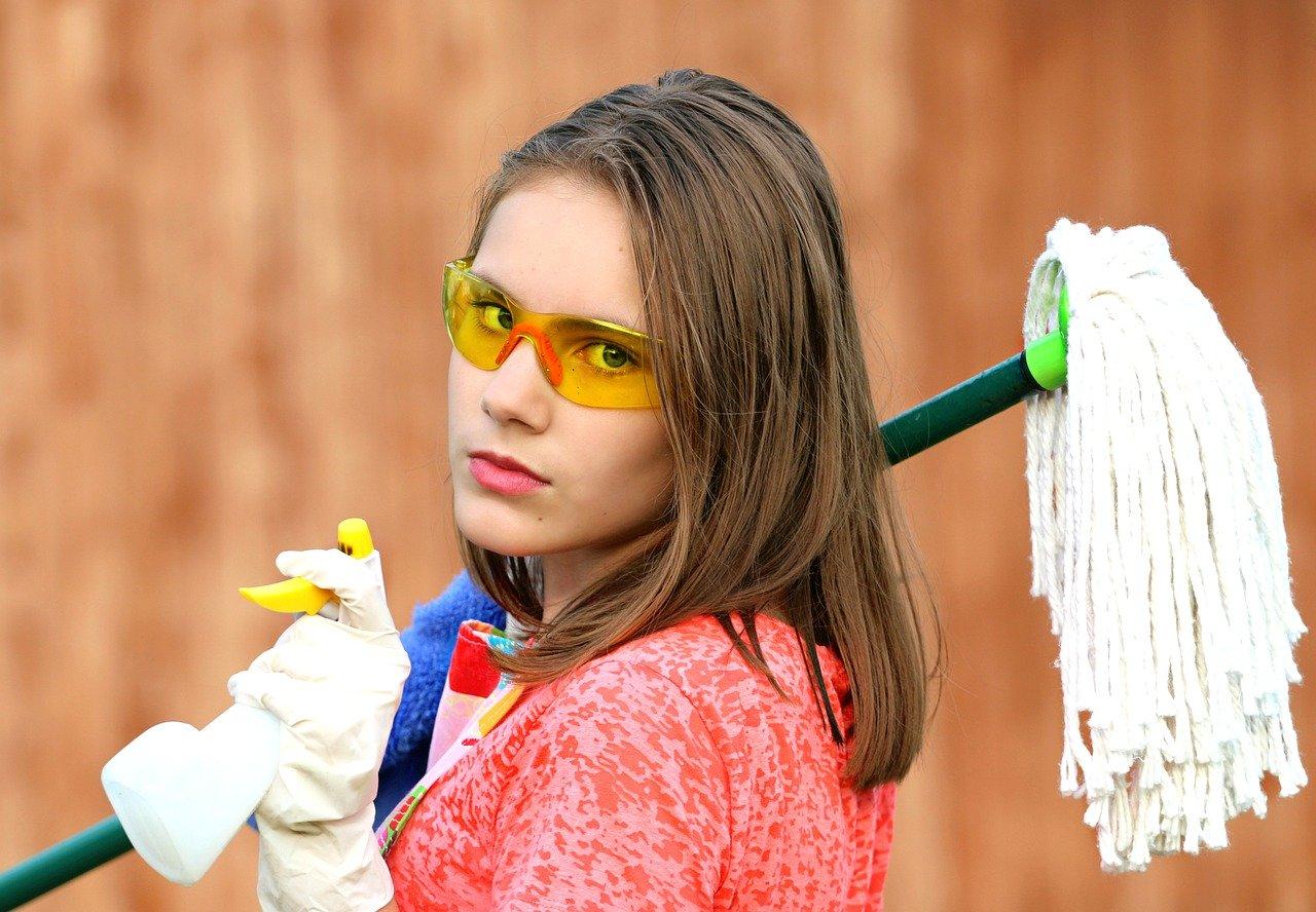 Comment nettoyer un matelas ?
