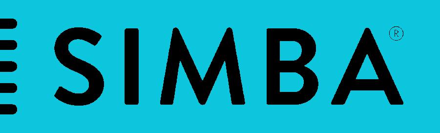 Logo matelas Simba